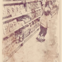 Responding to Impatience with Empathy: The Grocery Store Part II
